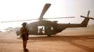 Barkhane es desde 2014 el marco en el que actúan los 5.100 militares franceses desplegados en esa inmensa región desértica de Mali.