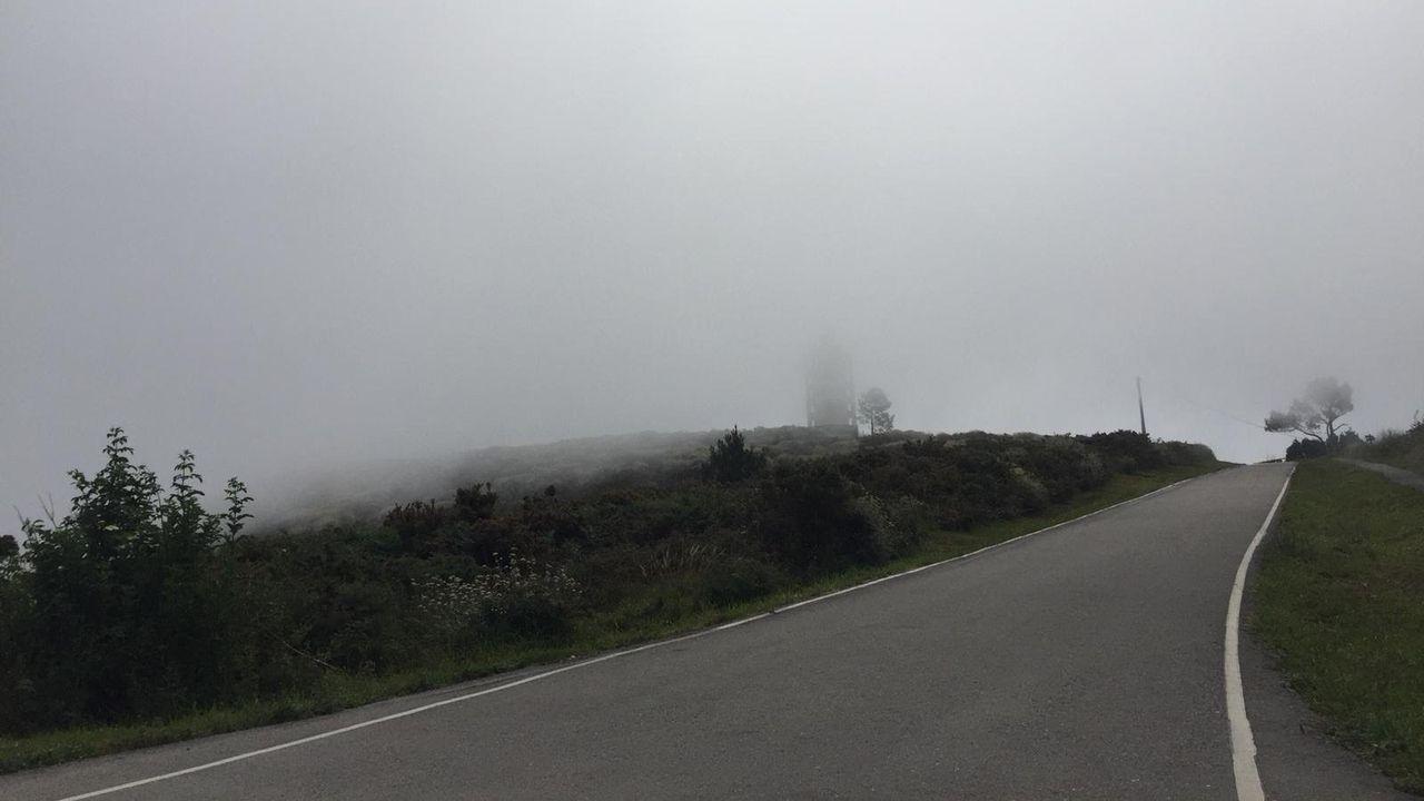 El verano, a partir del martes en A Coruña