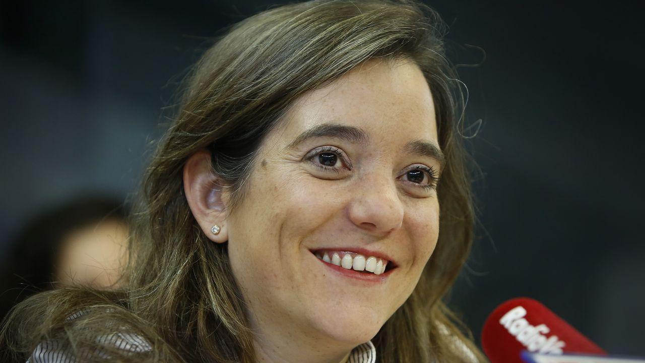 La campaña arranca en A Coruña con polémica sobre los debates