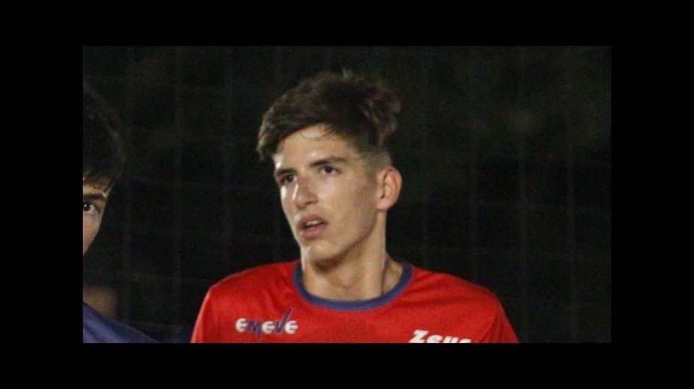 Presentación de Luis César en el Deportivo.Saúl Berjón en El Requexón