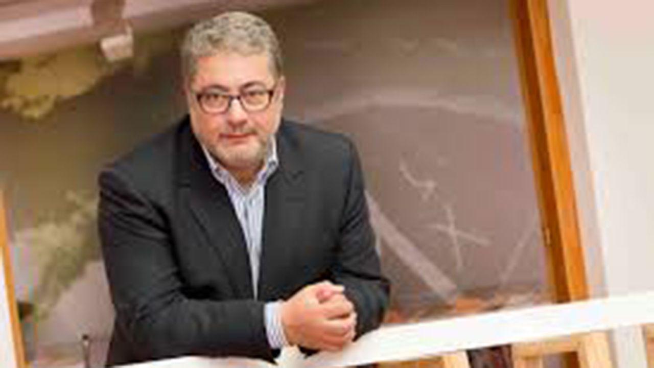 Luis Enriquepide a los españoles que no dejen de aplaudir.José Joaquín Brotons