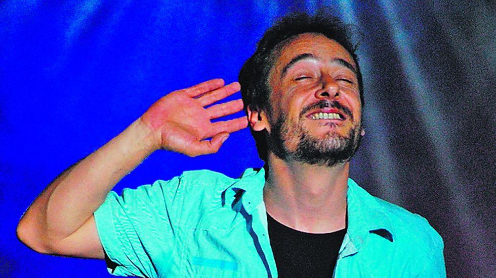 Las mejores fotos del festival PortAmérica.Axel Pi, Marc Ros y Jesús Senra, integrantes de Sidonie