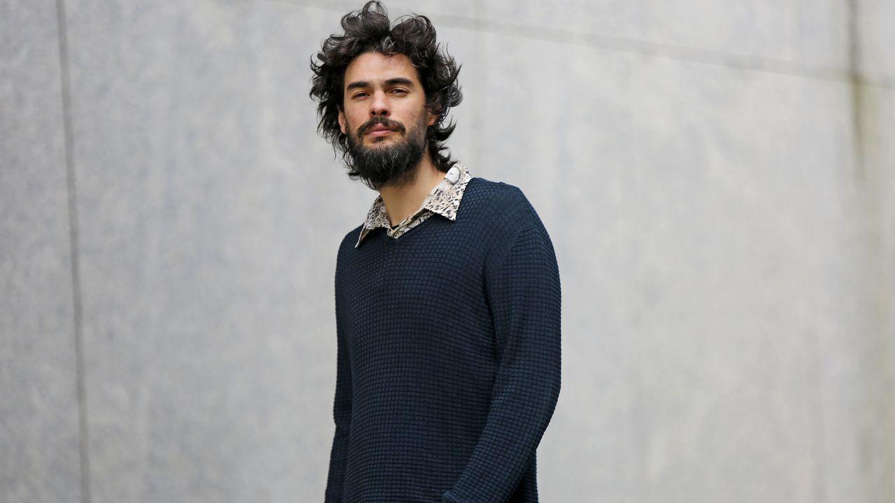 Los presentadores de los Premios Goya 2019, la actriz Silvia Abril y el humorista Andreu Buenafuente