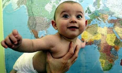 La elección del sexo del bebé está considerada como una infracción muy grave en España.