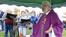 Patiño cree que la Iglesia debe adaptarse a evoluciones de la sociedad