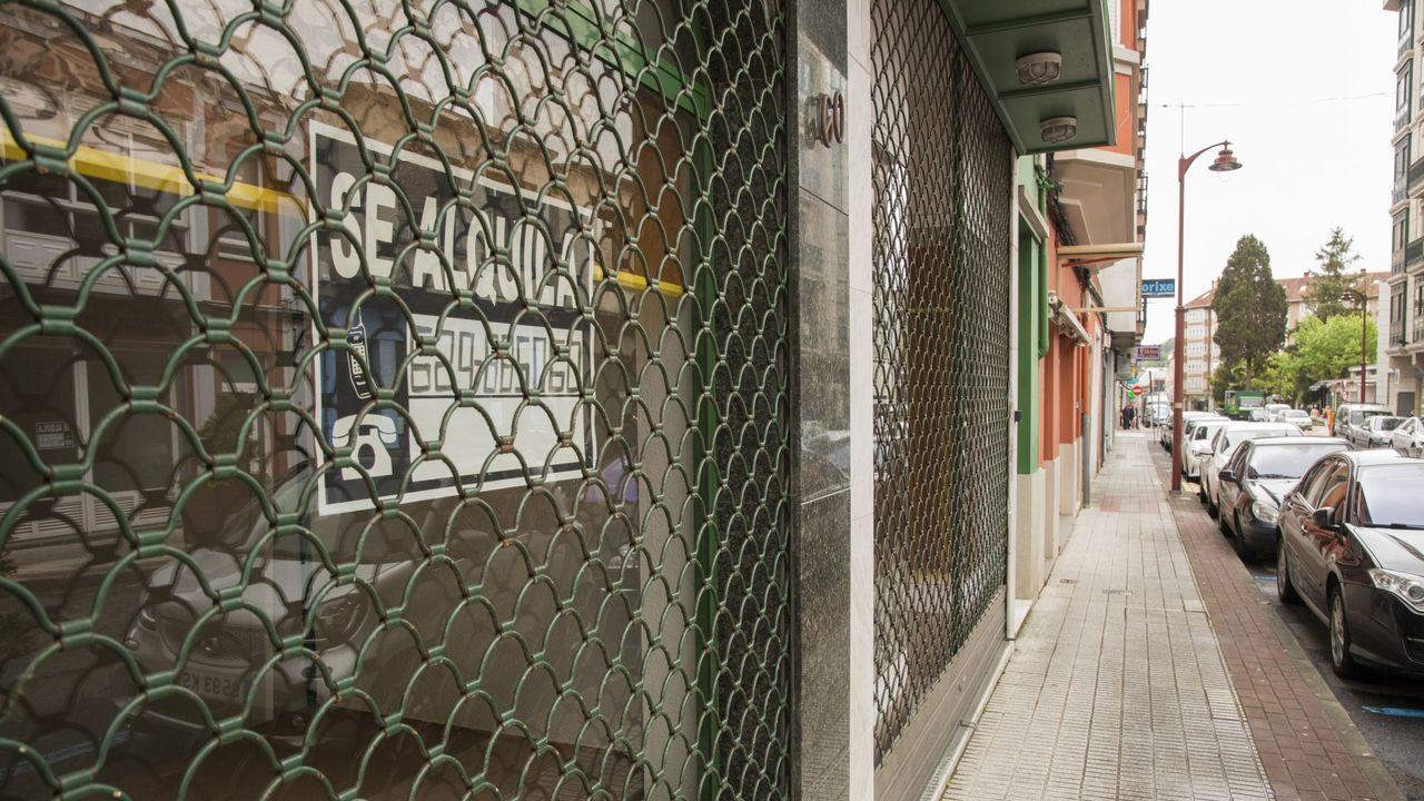 Las restricciones en la hostelería y los cierre perimetrales por el coronavirus han supuesto un mazazo para la actividad económica