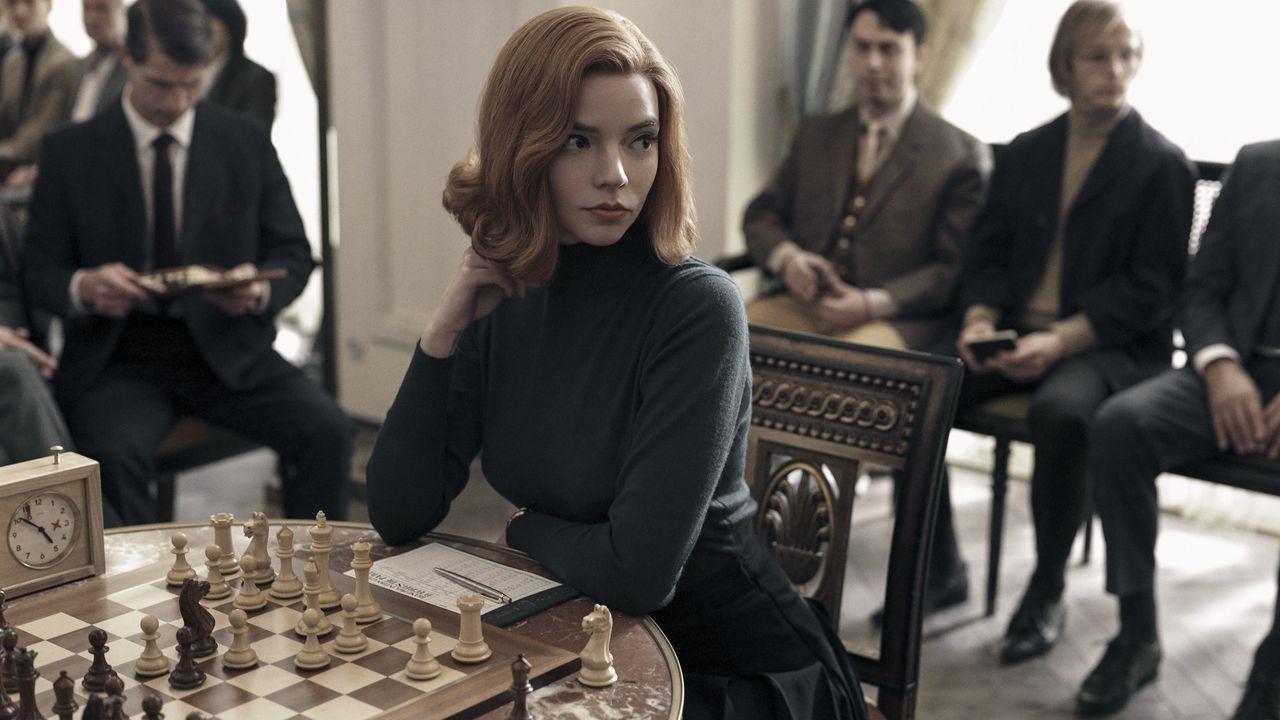 Tablero de ajedrez