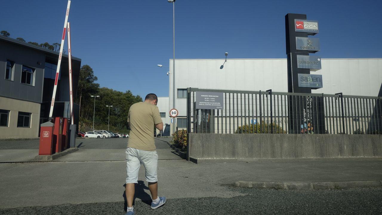 Así será el nuevo centro comercial de Vialia en Vigo.Camiseta de la selección española para la Euro 2020