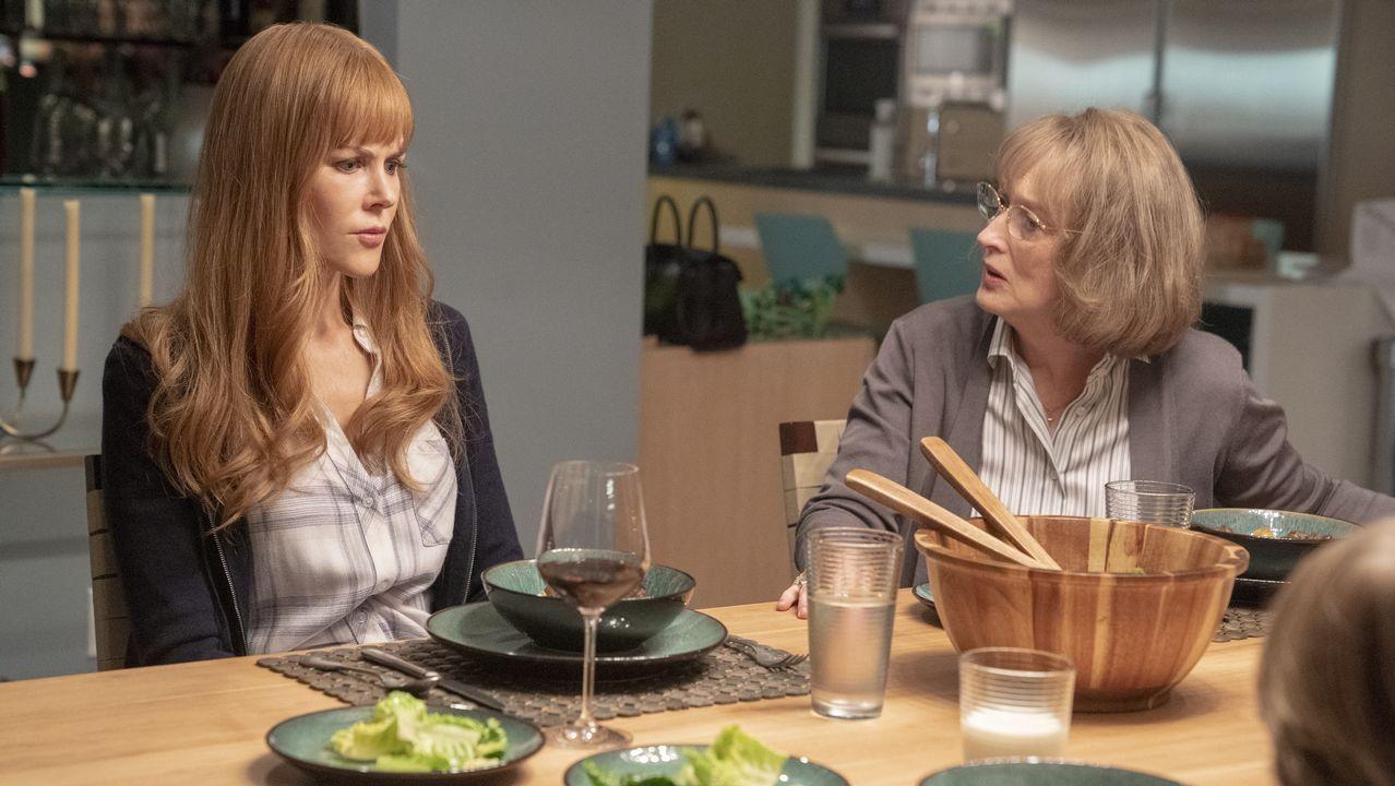 Meryl Streep y Gary Oldman protagonizan «The Laundromat»