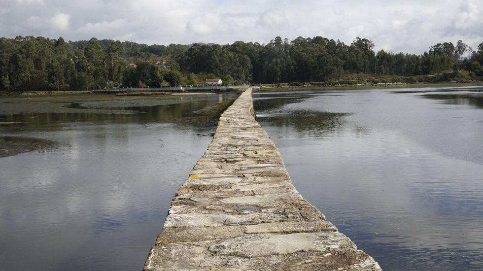 Un paseo por los principales rincones de la ciudad.El Parque del Mirador se recorre en poco más de 390 pasos, según el «Pasominuto»