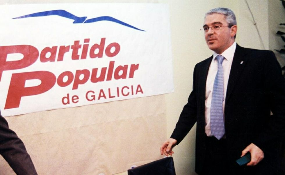 Pablo Crespo: «Hubo rumores de que la operación Gürtel la orquestó Rubalcaba».Pablo Crespo, juicio de la Gürtel