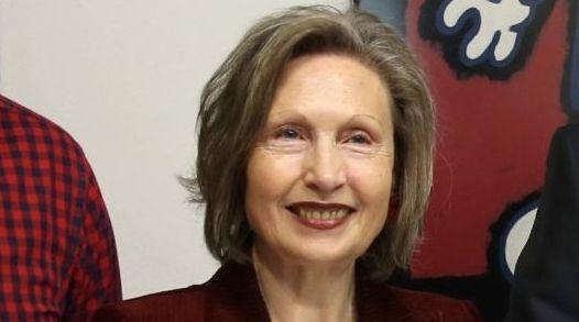 Isidora Gómez es la presidenta de la AECC