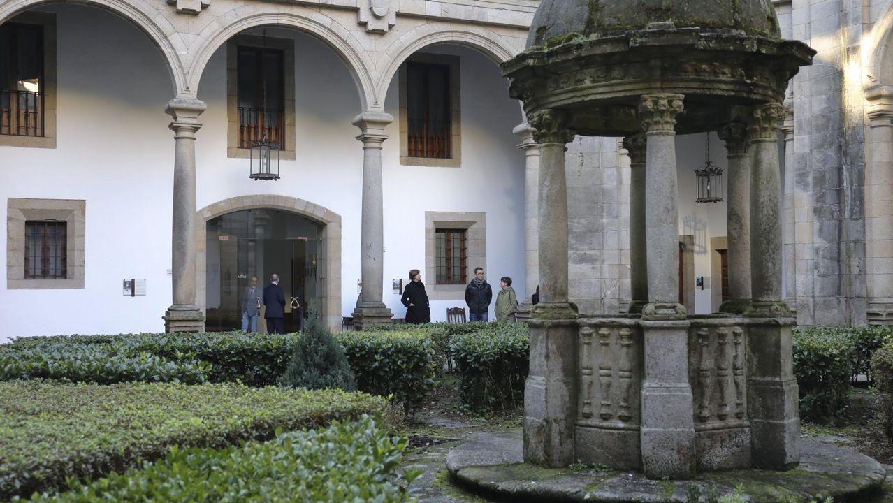 PADERNE GERARDO LAGARES EN LA FINCA ORBALLO EN DONIN CESAR DELGADO