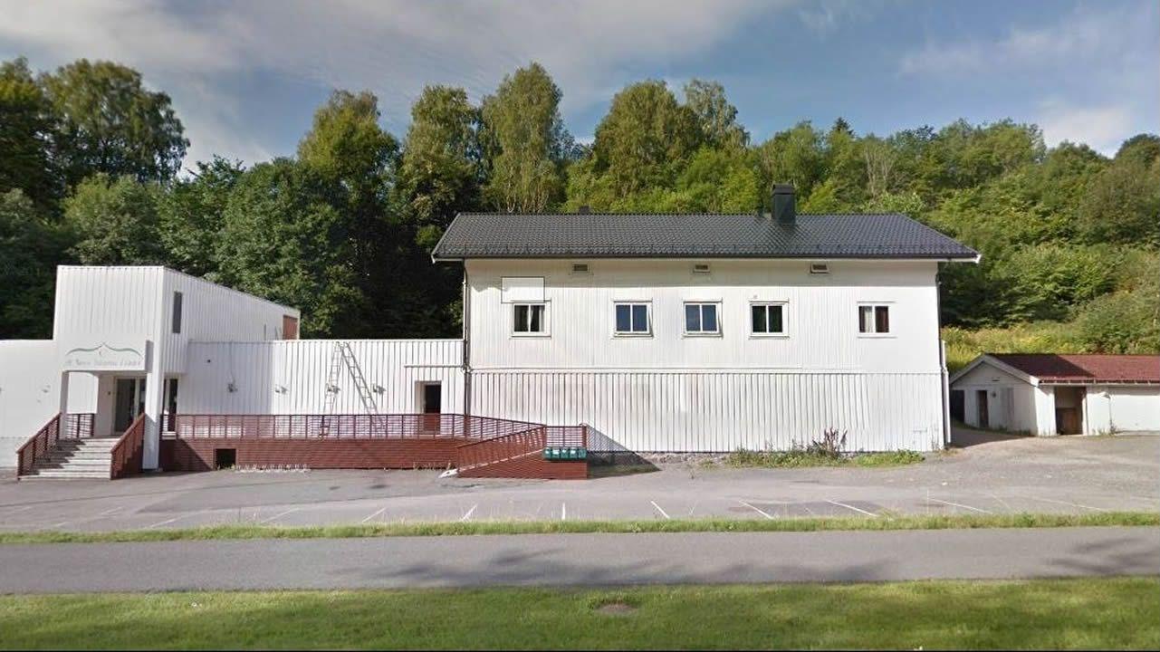 El tiroteo tuvo lugar en el Centro Islámico Al Nur, en Oslo
