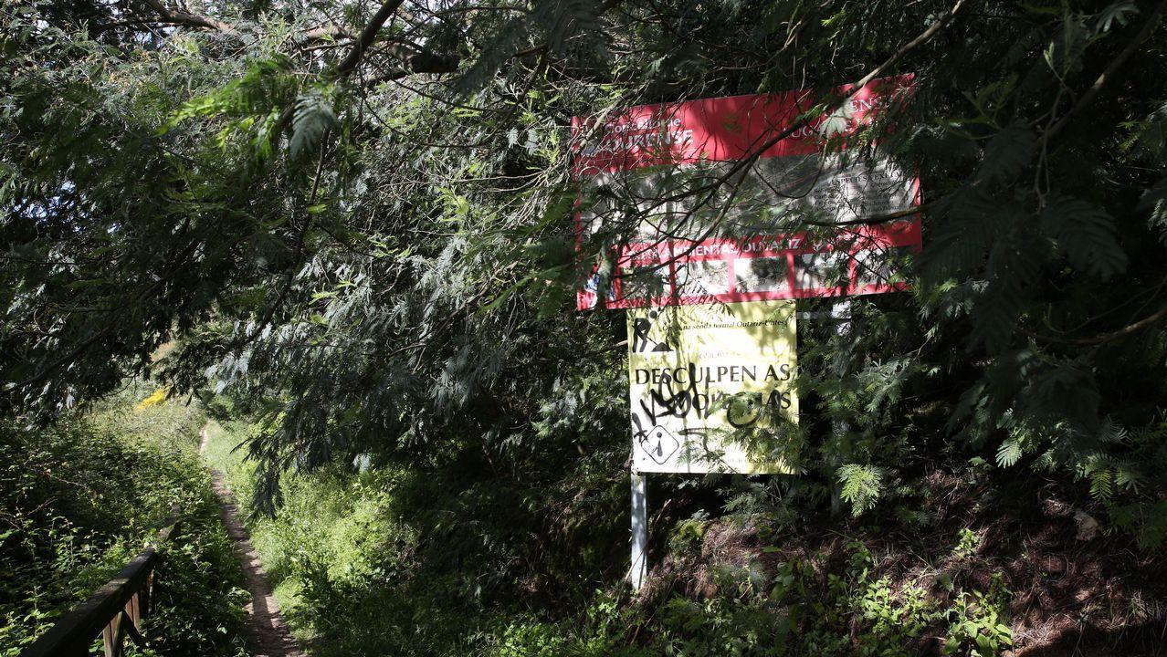 Un paseo por la ruta termal del Miño.Ruta en bus por el Ribeiro