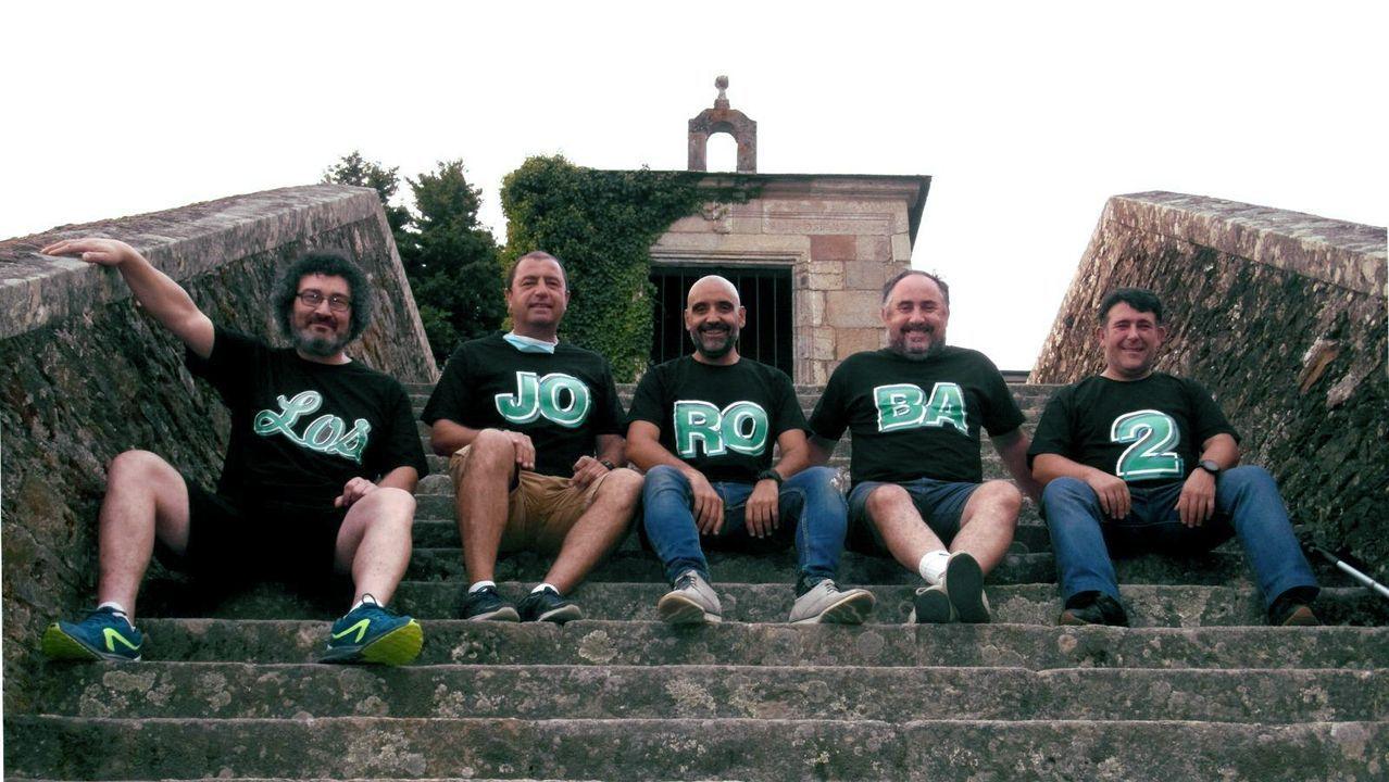 Los Jorobados presentan su nuevo disco de blues y rock en San Froilán
