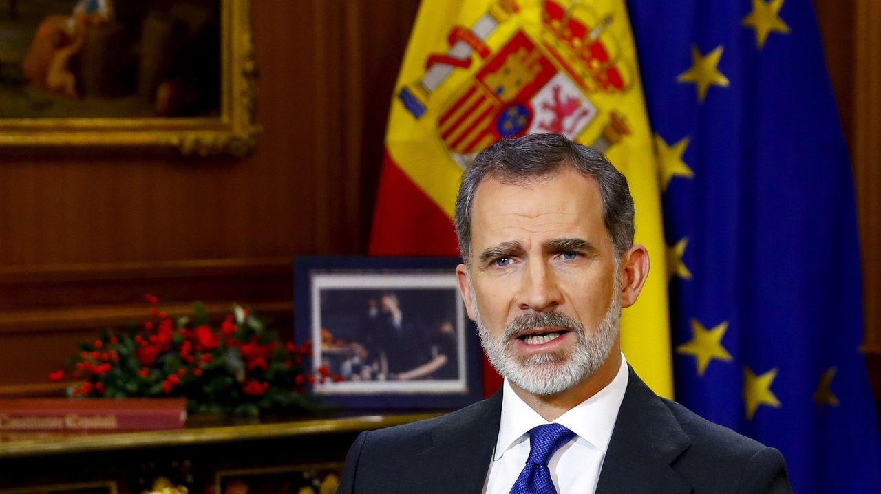 La vicepresidenta Carmen Calvo