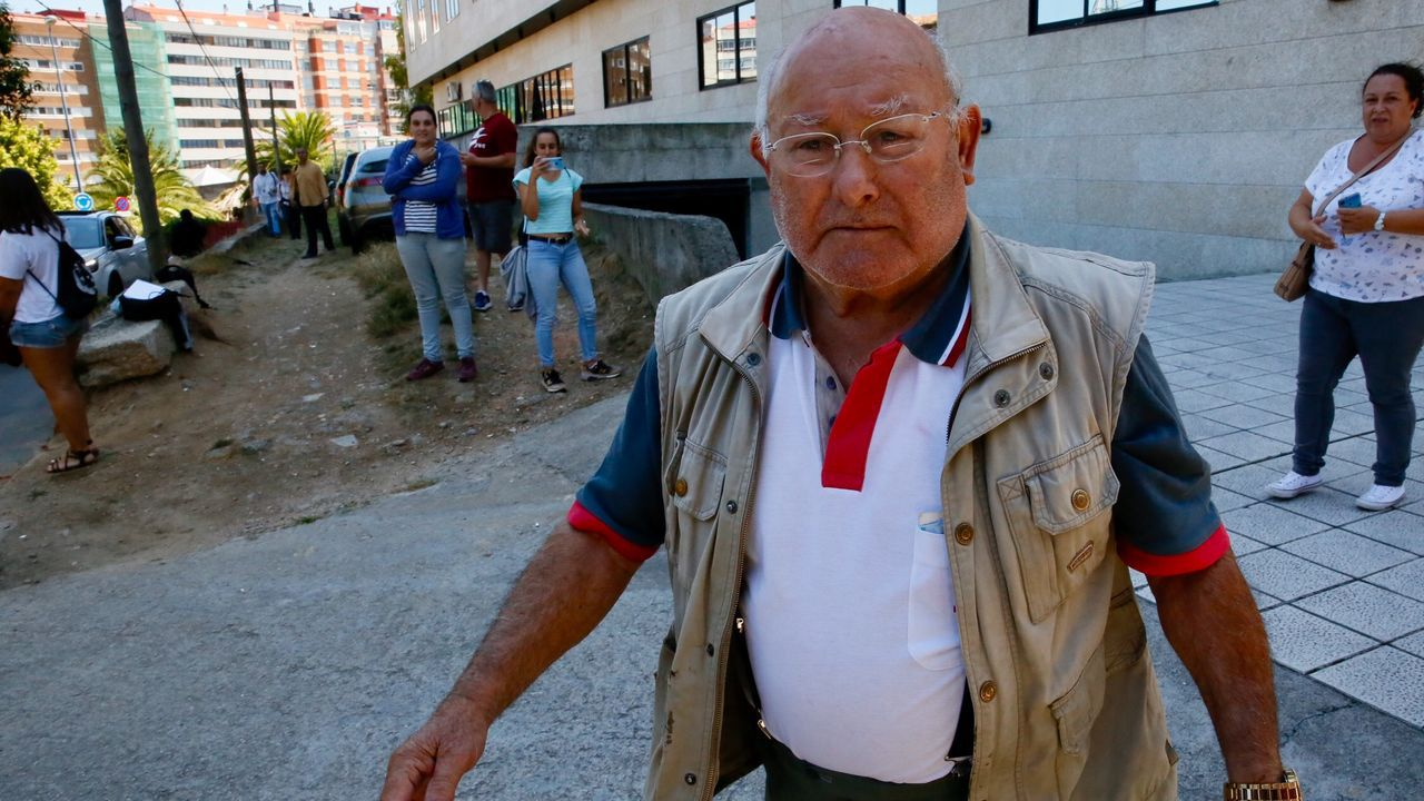 Manuel Charlín