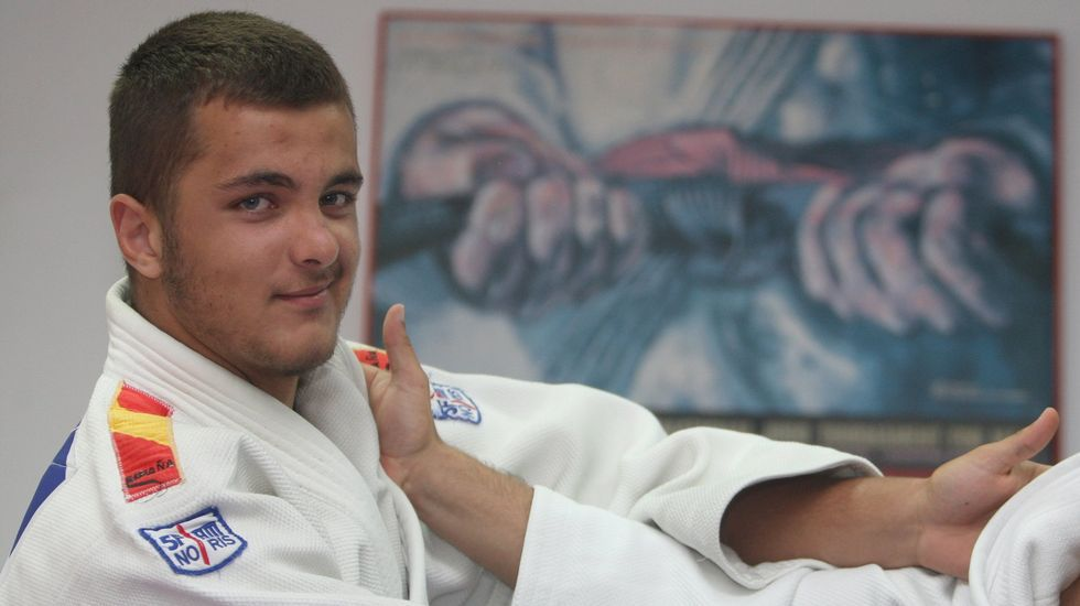 Sergio Trillo cayó en su primer combate en Austria