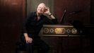 El clavecinista y director William Christie.