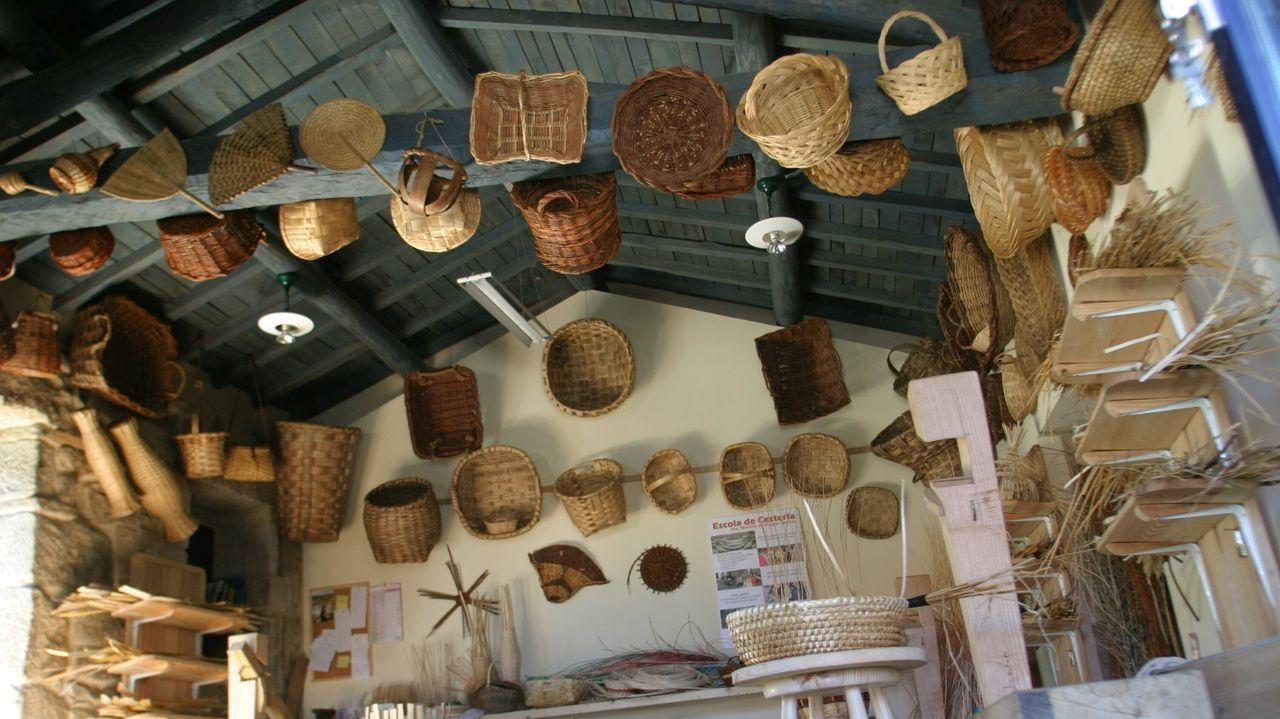 La Festa da Pataca de Coristanco, en marcha: ¡mira las imágenes!