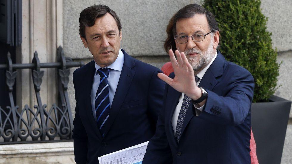 Momento de tensión entre Zabala y Alonso: «¿No me considera una víctima del terrorismo?».Íñigo Urkullu