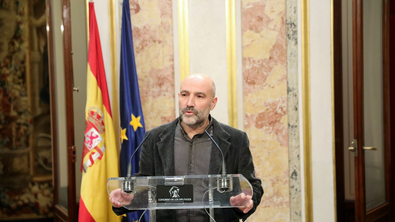 O BNG lembrou a Castelao en Rianxo polo seu 70 cabodano.Guillermo Meijón