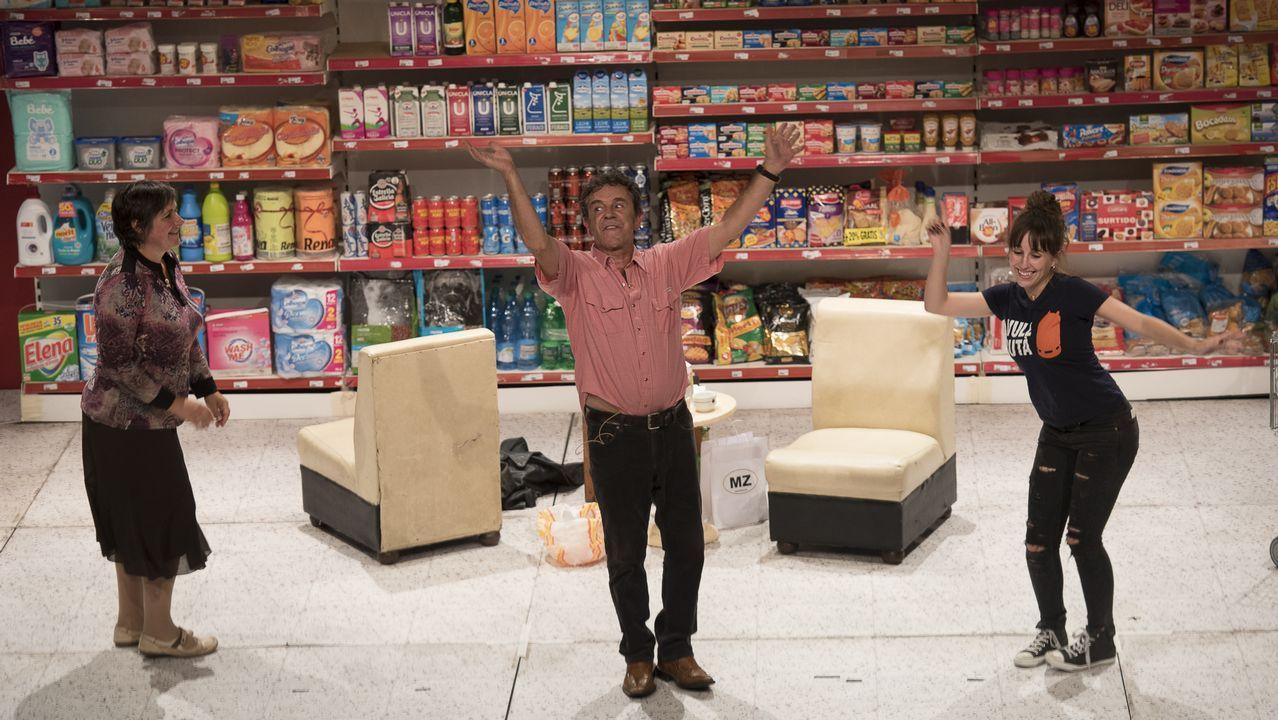Brandán Cerviño, durante el rodaje en Cuba del documental «En la boca de la mina»
