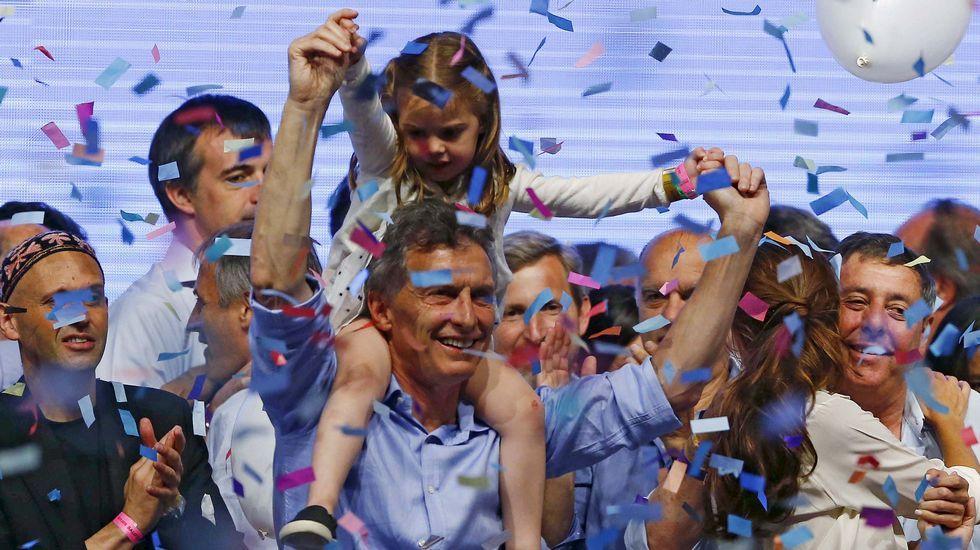 La visita de Obama a Argentina