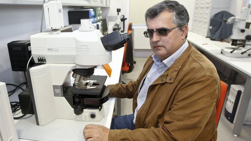 El control de vertidos en las dos últimas décadas ha mejorado la salud ambiental del Lagares.