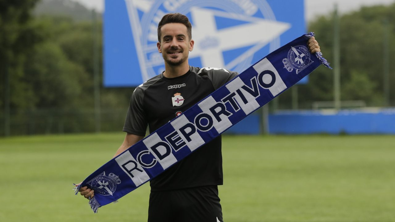 Antonio Couceiro, en rueda de prensa