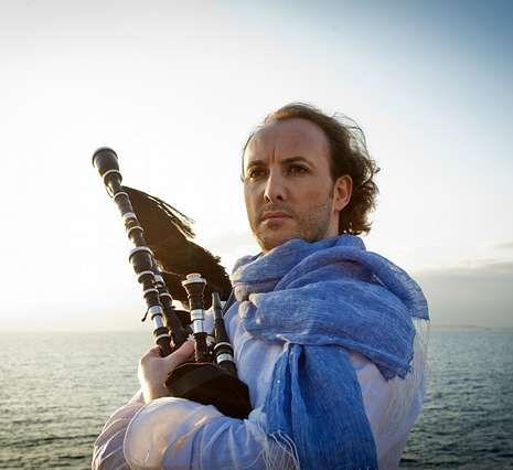 El nuevo viaje musical de Óscar Ibáñez discurre por el Atlántico