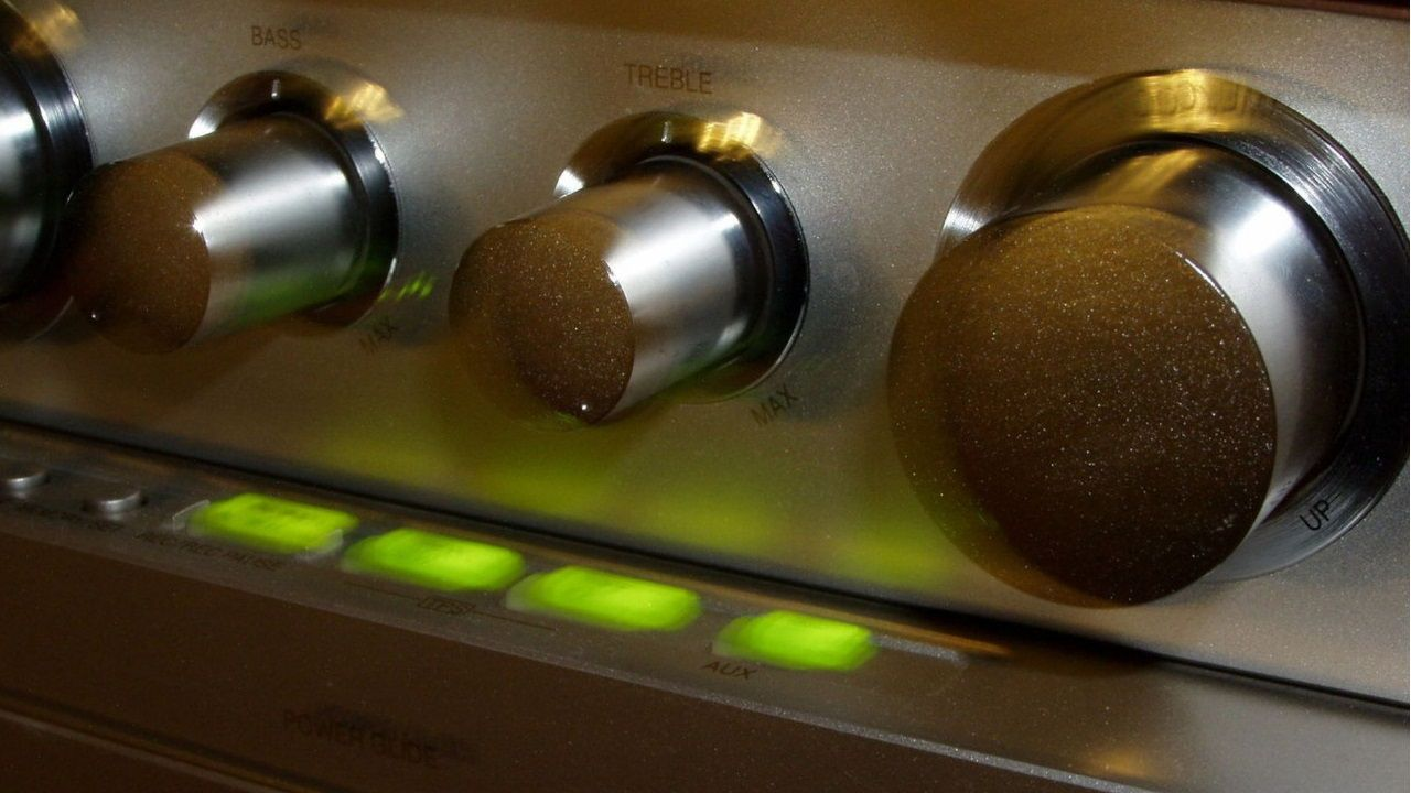 Reproductor de audio