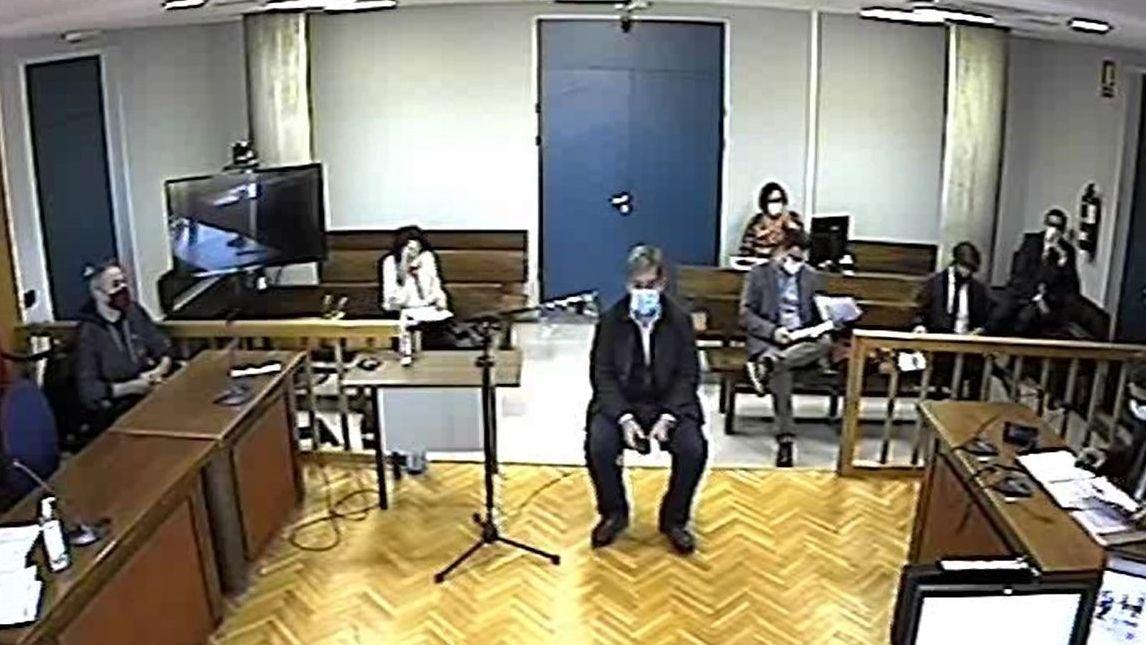 Declaración de un perito judicial en el caso del accidente del Marisquiño.9/08/2019: O Marisquiño vuelve a volar. El festival vigués vuelve a celebrarse tras el accidente de agosto del 2018