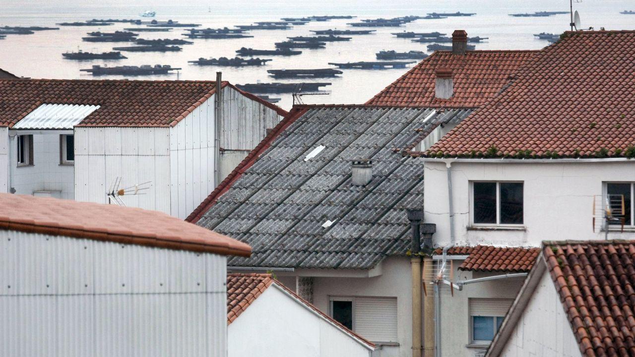 Cae un grupo responsable de 27 robos en Pontevedra y el norte de Portugal