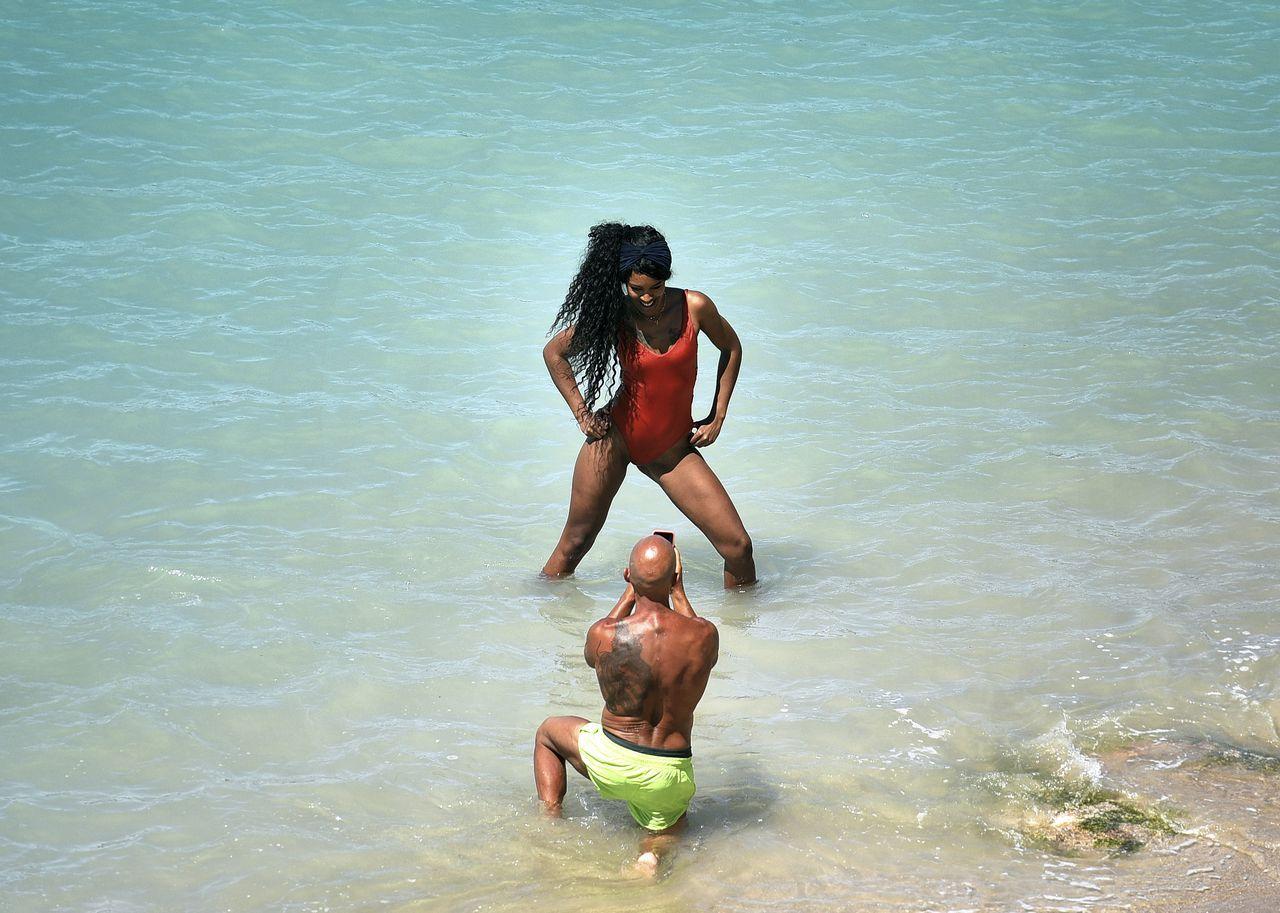 El Caribe más cerca
