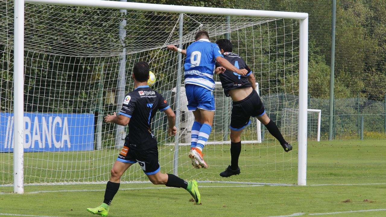Fabril-Ourense