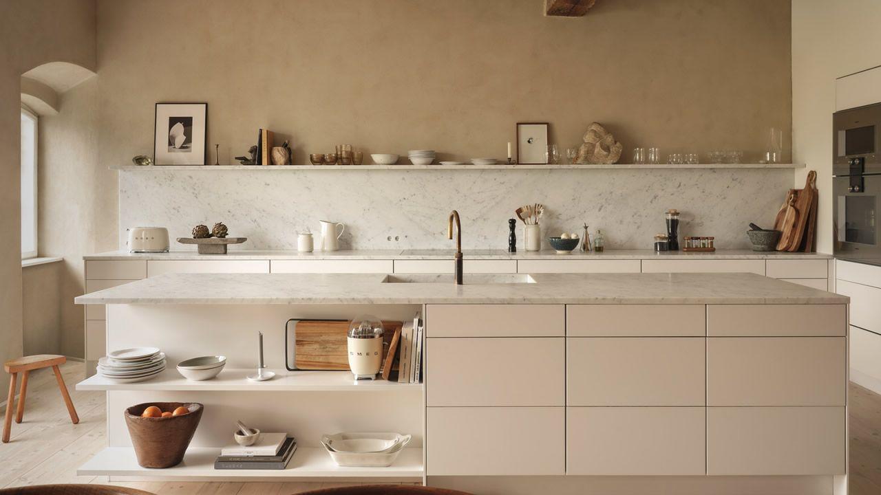 Así es la nueva colección de cocina de Zara Home.Ana Rey-Rico y Elena Pazos Chantrero