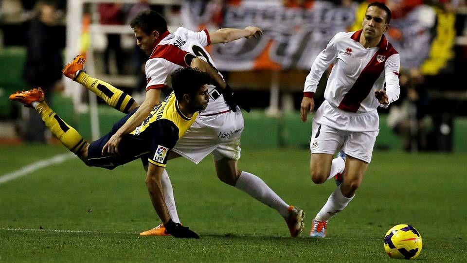 La jornada 21 de Primera División, en imágenes