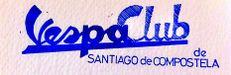 Membrete oficial del Vespa Club de Santiago de 1965