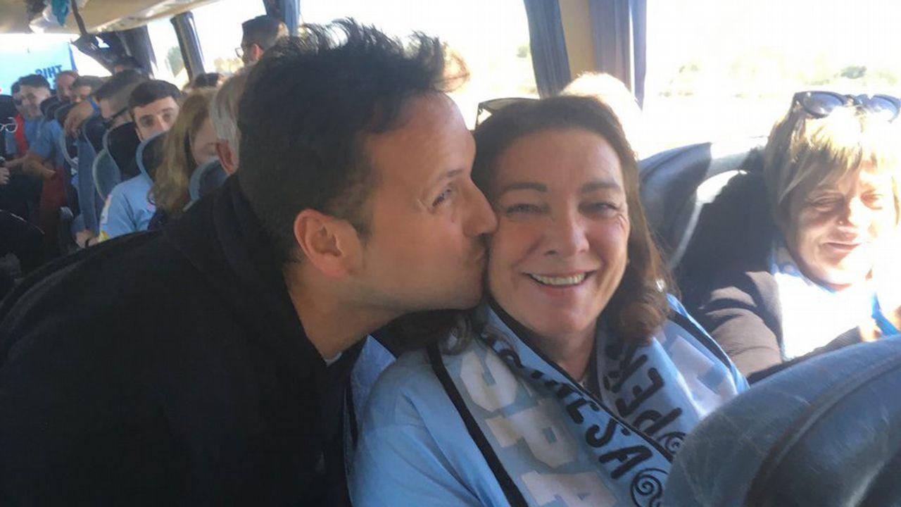 María Juncal: «Iago no ha logrado que me retire»