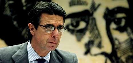 El ministro Soria admite que la reforma energética que presentará el mes que viene no gustará a nadie en el sector.