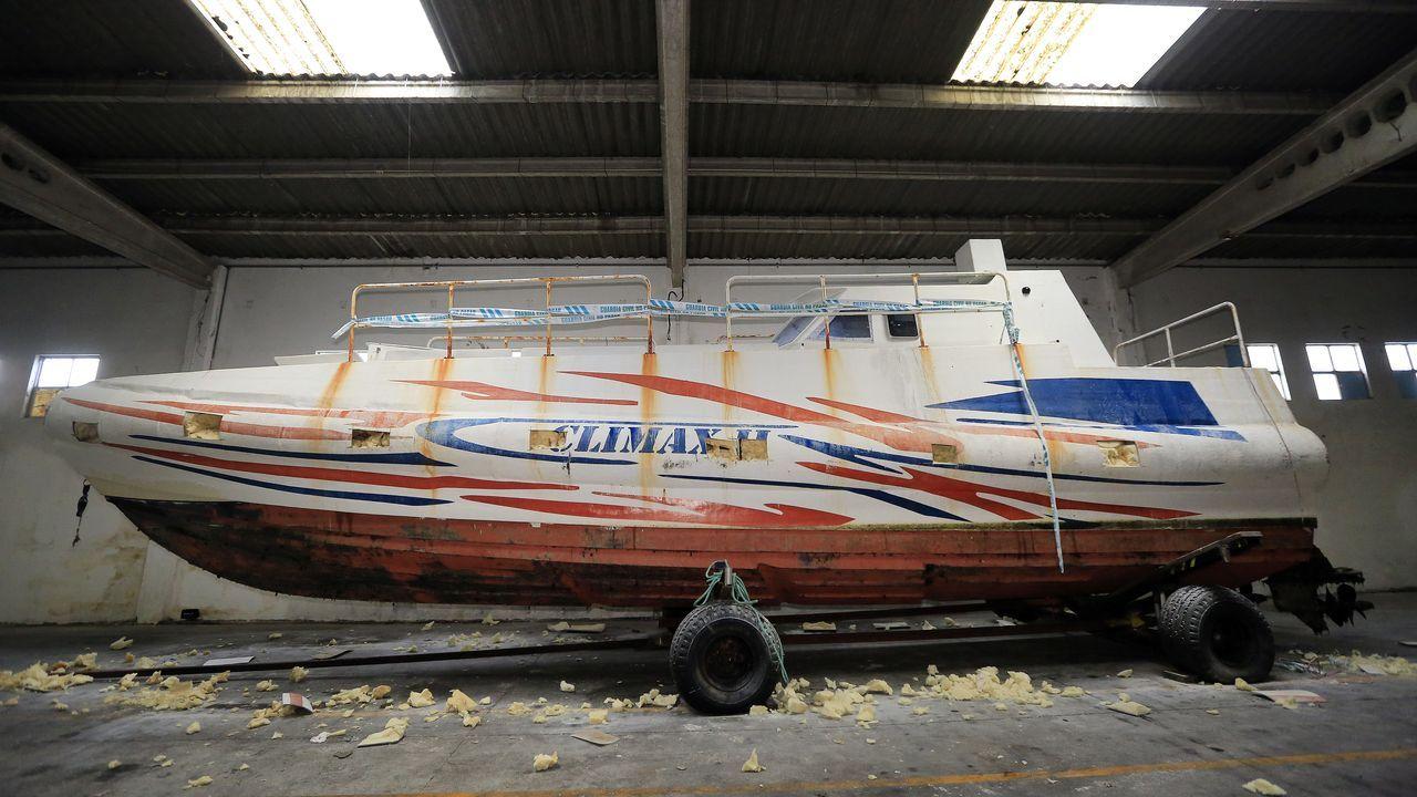 La Clímax II, detalle a detalle.Uno de los modelos electrificados de Volvo
