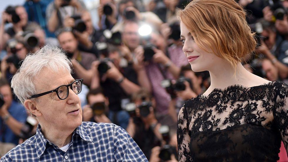 Festival de Cannes: Tercera jornada, en imágenes