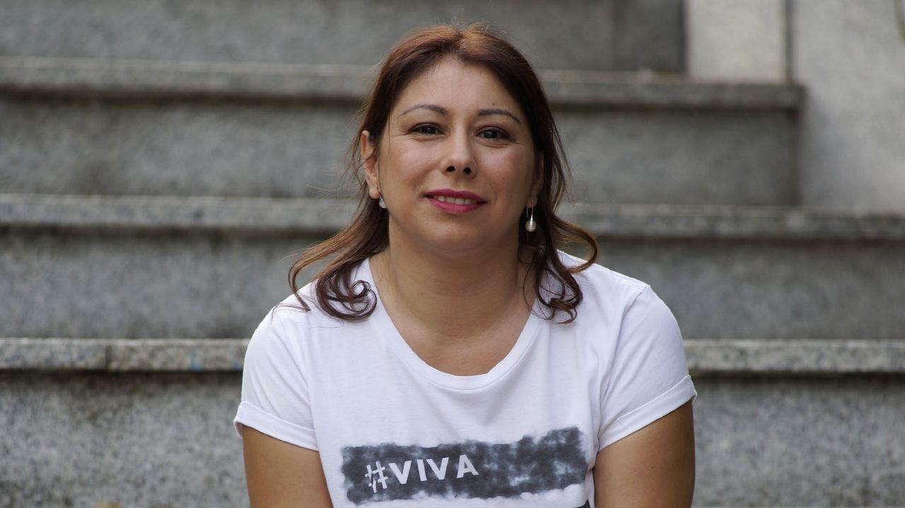 La campaña de la gripe arranca en Vigo con novedades para embarazadas y menores en riesgo