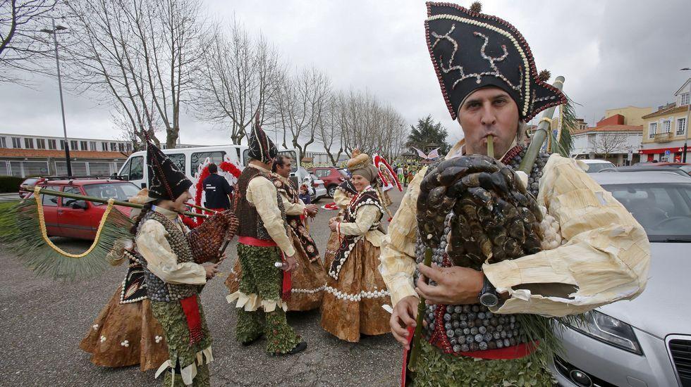 Carnaval de Marín