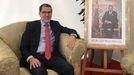 El primer ministro de Marruecos, Saadeddine El Othmani