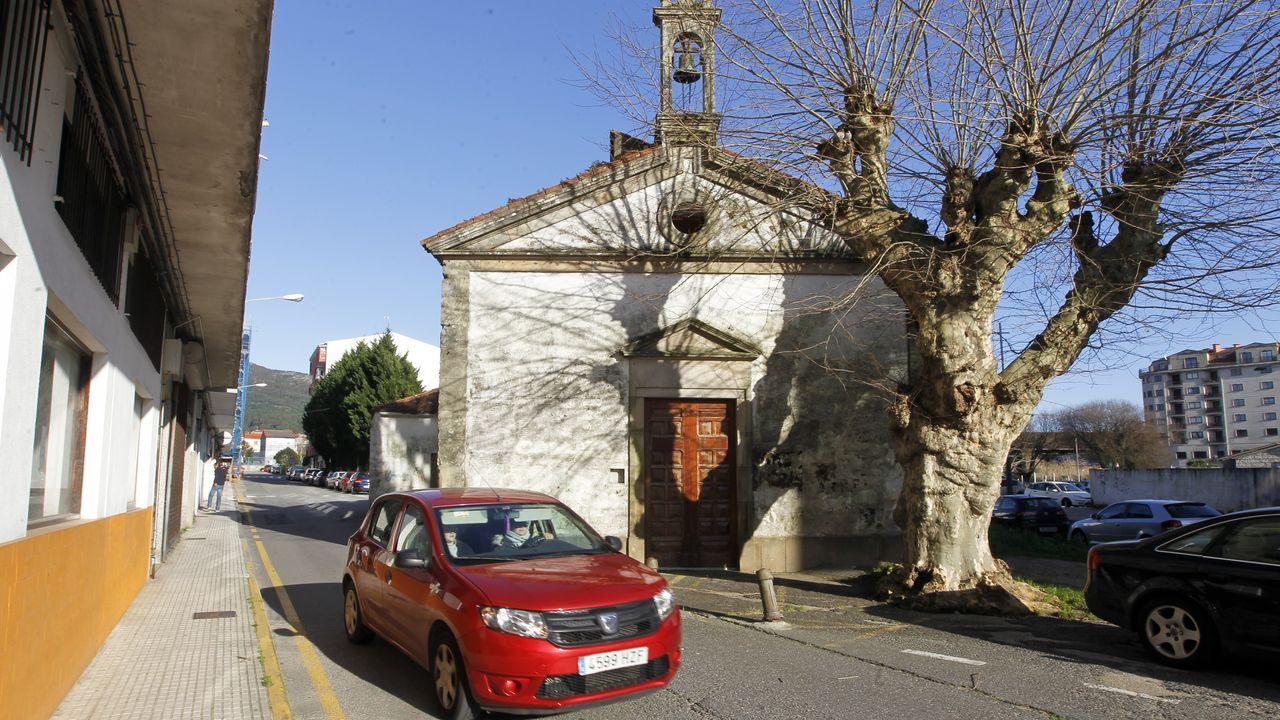La iglesia rotonda de San José