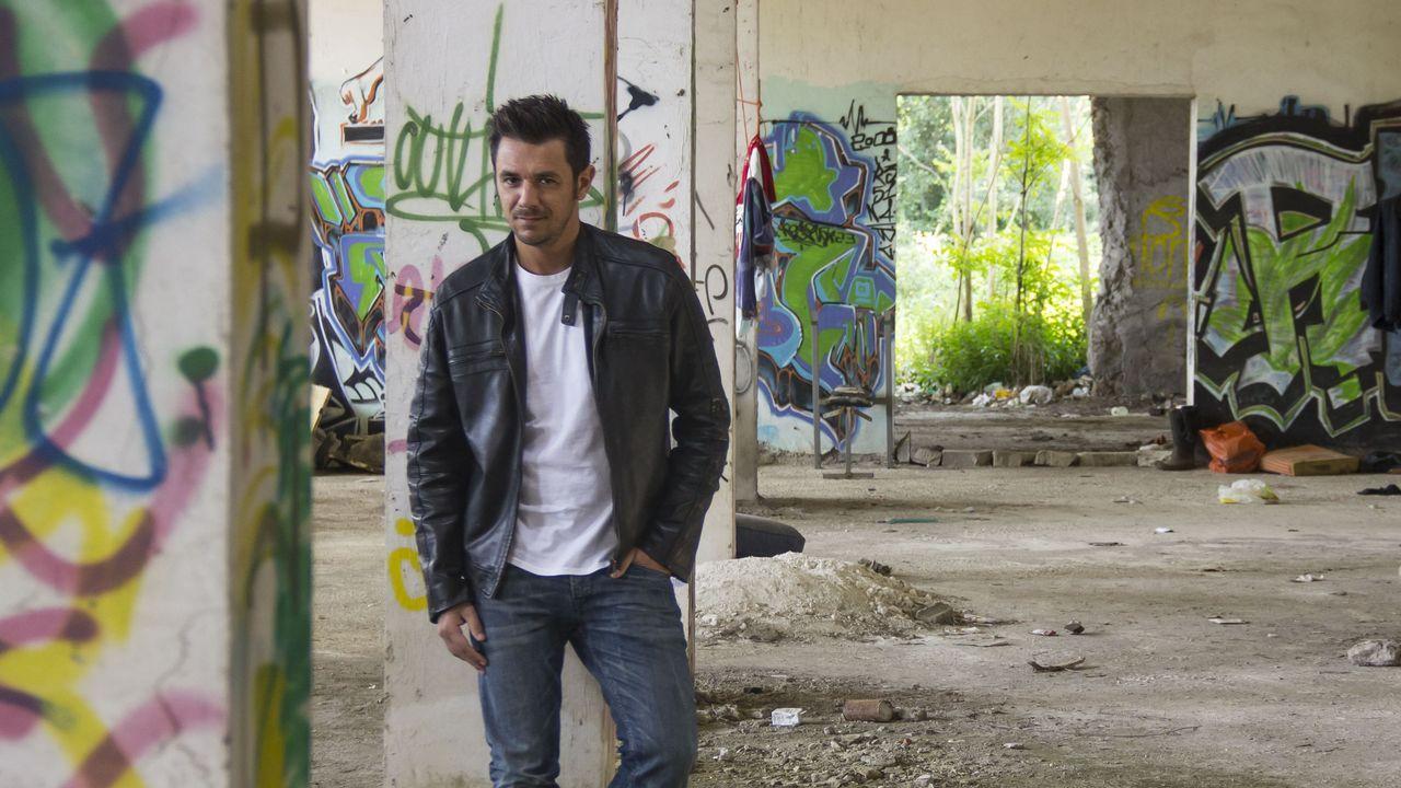 Antonio Banderas: «Me he movido por intuición toda mi vida»