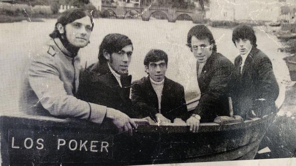 Los Póker
